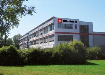 Einhell Firmenzentrale