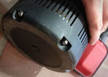 Einhell Tauchdruckpumpe GC-DW 900 N - Ansaugkorb