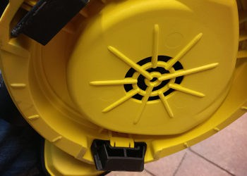 Kärcher Tauchpumpe SP2 flat - Standfüße